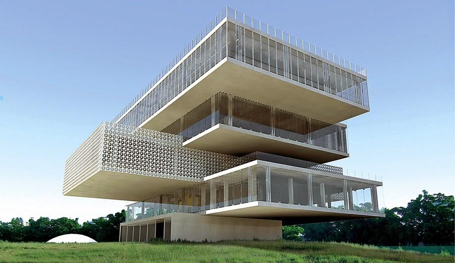 Varchitecture tatiana bilbao utiliza el autentico poder - Estudios arquitectura bilbao ...