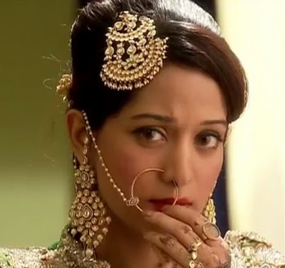 Sinopsis Beintehaa Episode 199