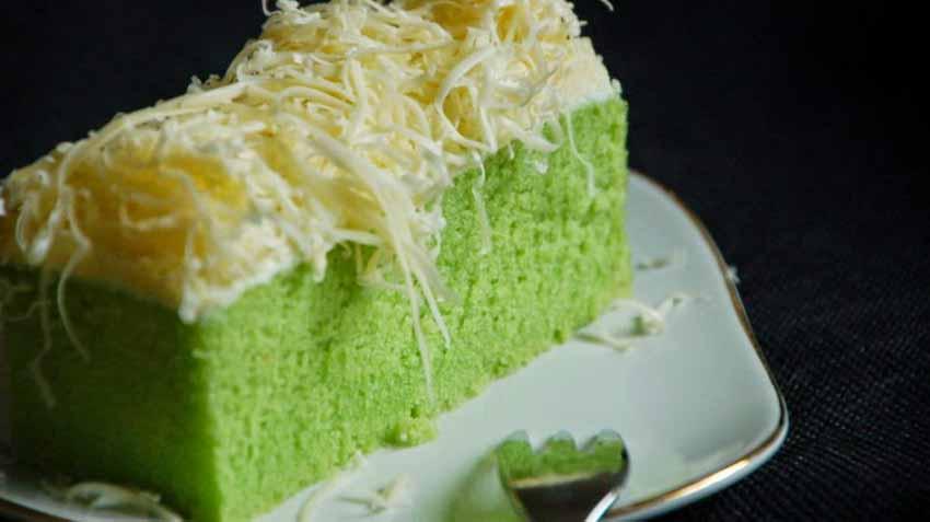 Resep Membuat Kue Brownies Kukus Pandan Keju Resep Membuat Kue Brownies Kukus Pandan Keju. Enak, Wangi dan Legiiit