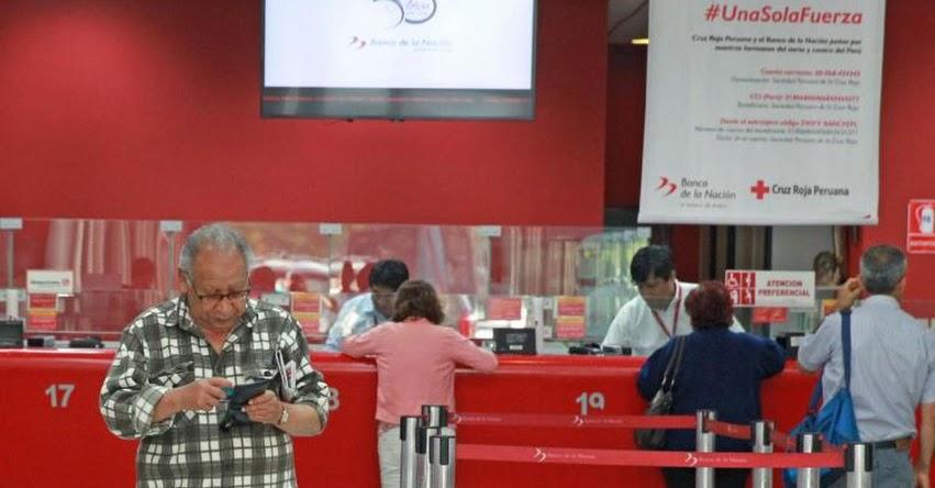 FONAVI: Banco de la Nación devuelve desde hoy aportes a exfonavistas de la lista 18° - www.fonavi-st.gob.pe