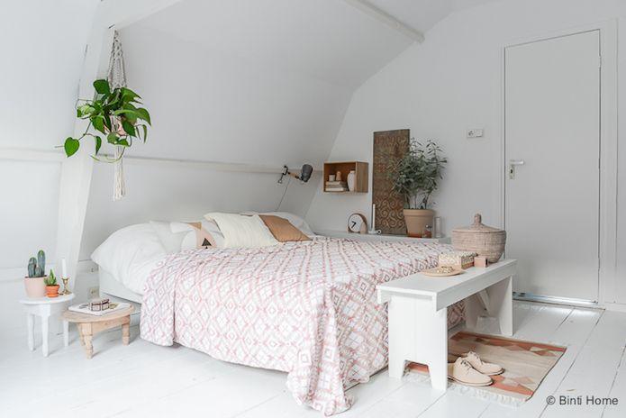 dormitorio nor-etnic