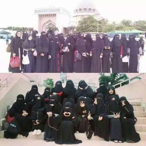 7 Perkara yang perlu dijaga oleh wanita Muslimah