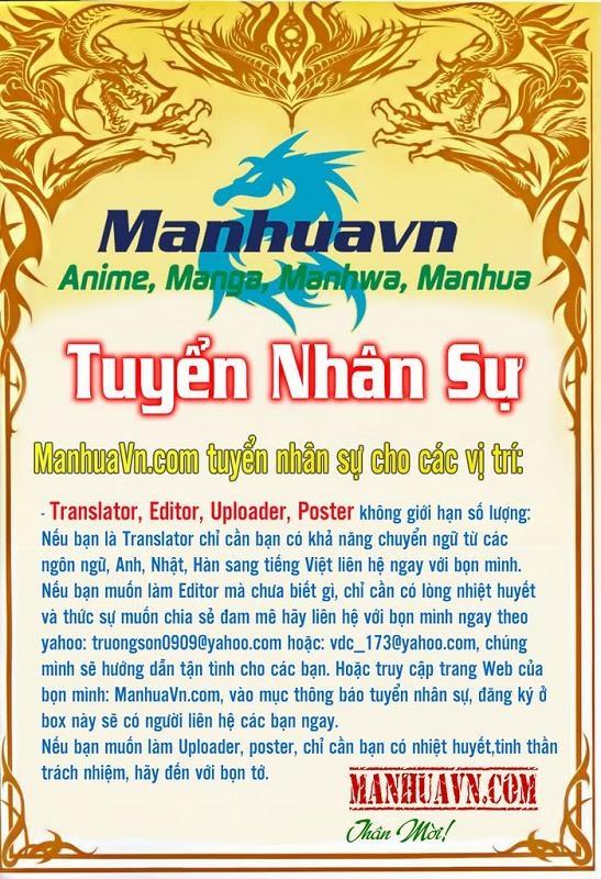 Magi The Labyrinth of magic chapter 40 trang 1