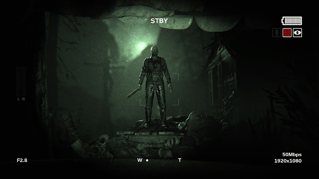 Outlast 2 PC Free Download Gameplay 1