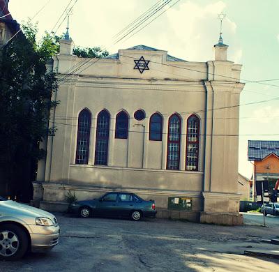 sinagoga campulung moldovenesc