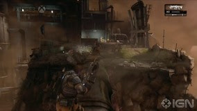 gameplay gears of war 4 pc full version download game