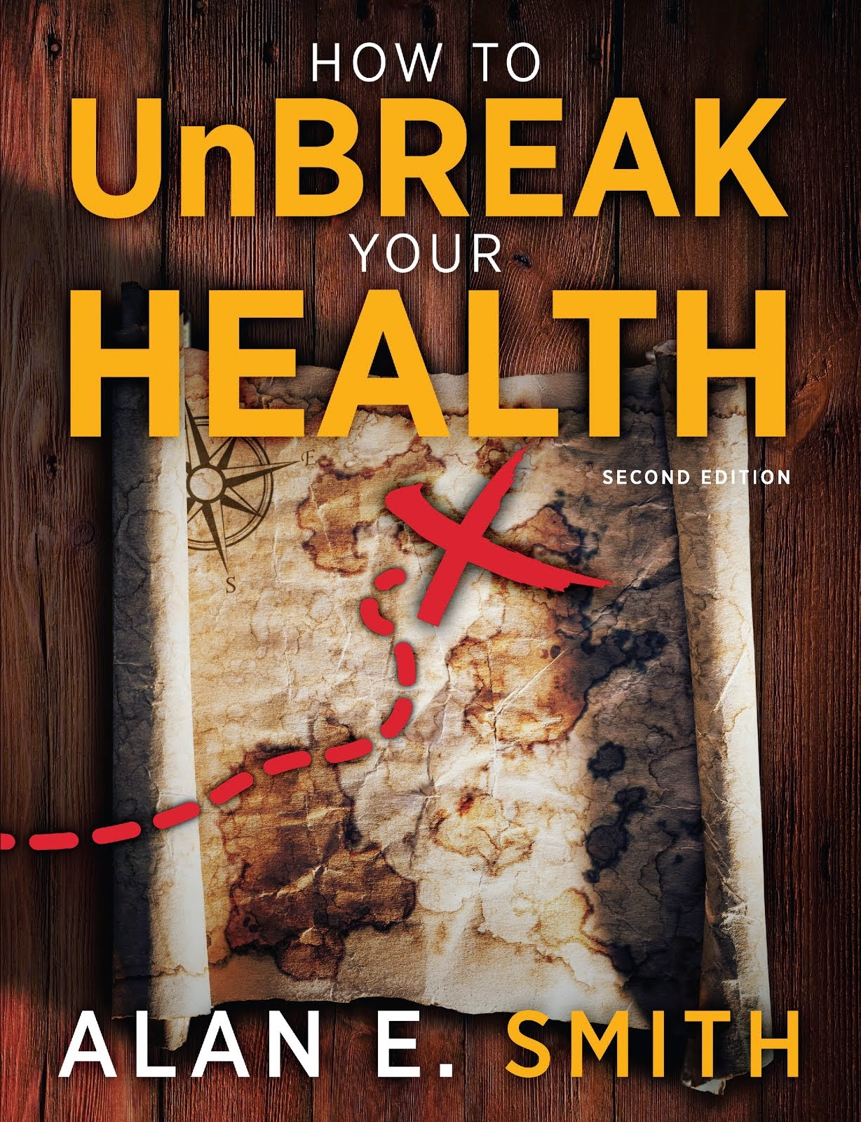 UnBreak Your Health