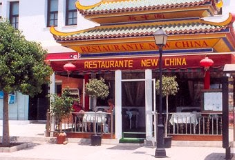 Christmas Story Chinese Restaurant.The Great American Disconnect Political Comments Chinese