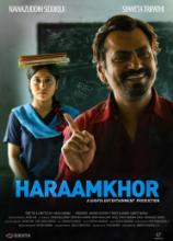 Haraamkhor (2017) Hindi DVDScr 700MB
