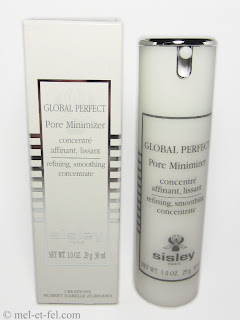 Sisley • Pore Minimizer