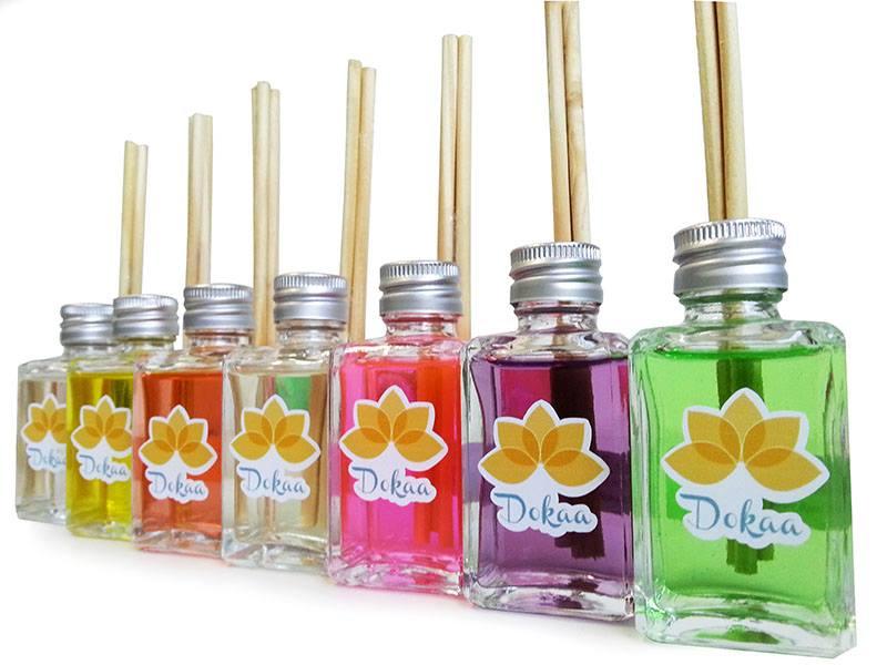Essências para perfumes no Elo7   Tati costurando (7608CF)