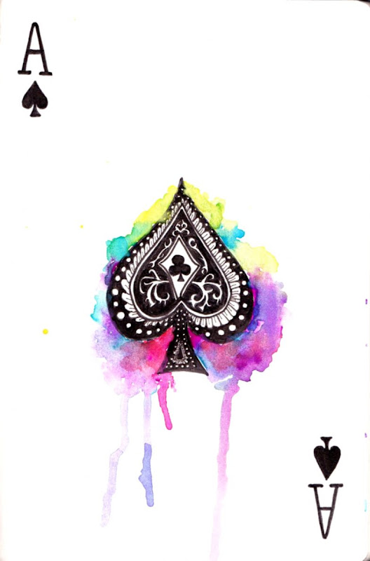 Playing Cards Smoky Aces Wallpaper All Hd Wallpapers Gallery