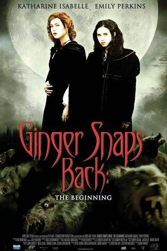 Ginger Snaps Back: The Beginning (2004) tainies online oipeirates