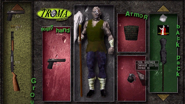 The Troma Project Download Photo
