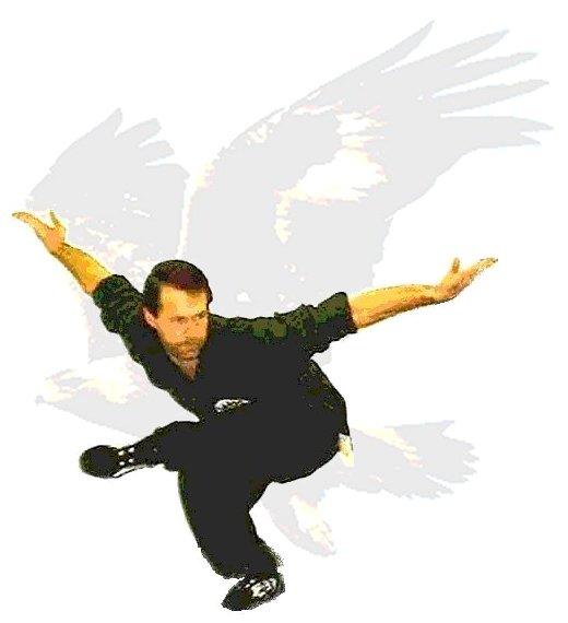 Kung Fu Eagle Style Eagle Claw Kung Fu