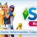 The Sims 4 Rumo à Fama: Informações, Logo e Renders