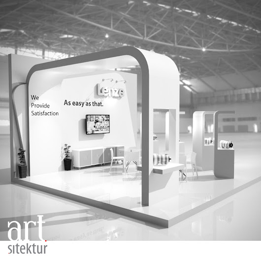 artsitektur.com | Architectural And Interior Solutions: The One with Lenze