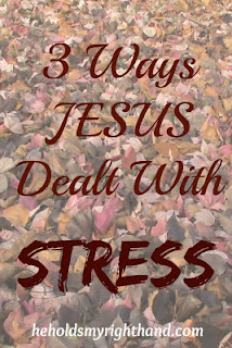 http://www.heholdsmyrighthand.com/2016/09/3-ways-jesus-dealt-with-stress.html