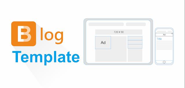 panduan ini bertujuan untuk memberikan informasi kepada blogger pemula bagaimana cara memilih template yang benar untuk blog