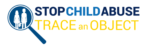 EUROPOL: Stop Child Abuse – Trace an Object