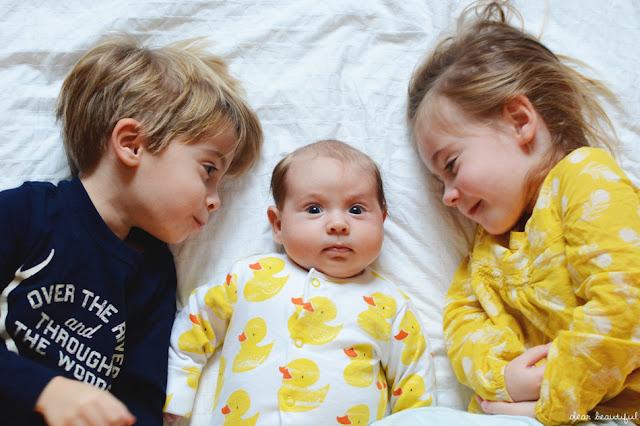 FAKTA MENARIK !!! Anak Sulung, Anak Kedua & Bongsu Yang Perlu Ibu Bapa Atau Anda Tahu