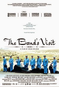 Watch Bikur Ha-Tizmoret (The Band's Visit) Online Free in HD