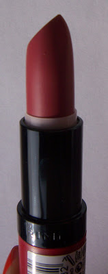Rimmel, Lasting finish by Kate lipstick, 104