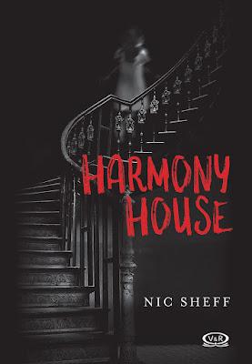 Libro Harmony House