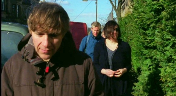 """WATCH] The Pastels – """"Check My Heart"""" music video 