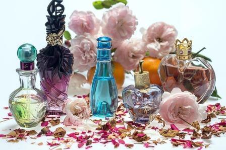 Parfum dan Manfaatnya