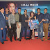 "VENUS WORLDWIDE ENTERTAINMENT PVT. LTD. IN ASSOCIATION WITH 3 DOOR, PRODUCED BY CHAMPAK JAIN & 3 DOOR  LAUNCHED SINGLE LIZAA MALIK'S NEW SINGLE ""BABY TERA FRAUD ROMANCE""UNVEILED BY ABBAS MUSTAN , R MADHAVAN ,VINOD KAMBLI & MIKA SINGH GRAND LAUNC"