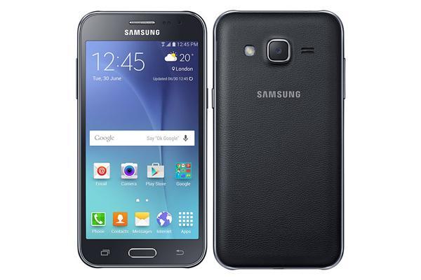 Samsung Galaxy J200F Stock Rom Yükleme