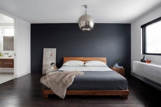 Estupendos dormitorios matrimoniales modernos   dormitorios ...