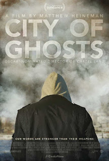 "Download ""City of Ghosts (Full-HD)"" Movie Free"