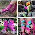 Fabulous blamer shoes collection - A must have for every lady (photos)