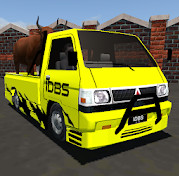 IDBS Pickup Simulator v1.0 Apk For Android Special Free Design