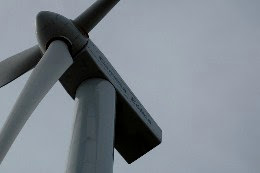 how is wind energy produced