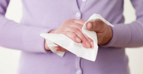 Bioseguridad Evaluation Of A Disinfectant Wipe