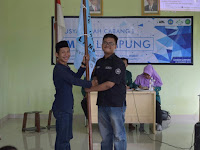 Muhammad Amin Nahkodai PC IMIKI Lampung 2018-2019