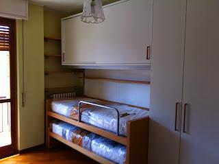 bonetti camerette bonetti bedrooms cameretta stretta e