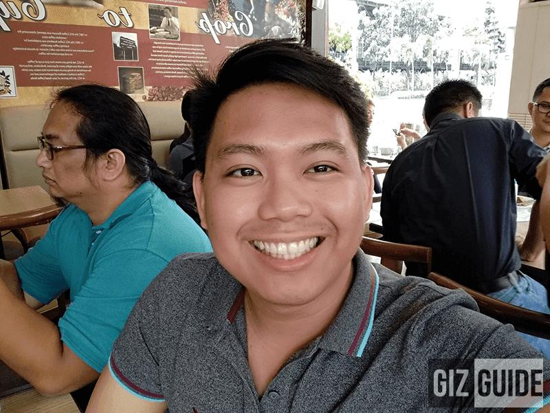 xiaomi-redmi-5a-selfie-well-lit Xiaomi Redmi 5A Review - The BEST Budget Phone Yet? Technology