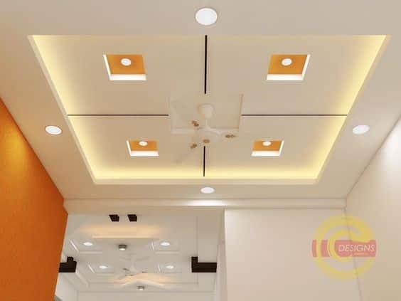 Top 50 POP ceiling design for hall, false ceiling designs ...