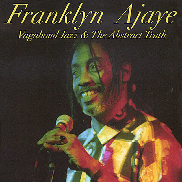 Vintage Stand-up Comedy: Franklyn Ajaye