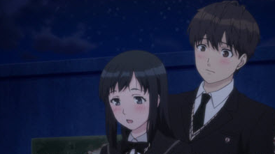 Seiren Episode 12 Subtitle Indonesia