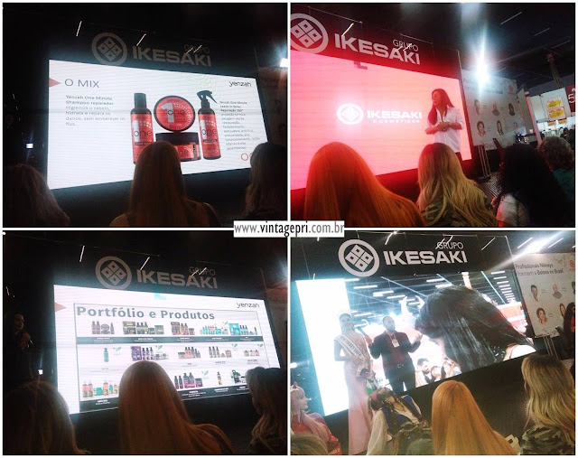 Ikesaki Fashion Day - Especial de Aniversário + Recebidos
