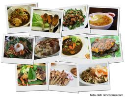 Eko Kusnurhadi Promosi usaha kuliner