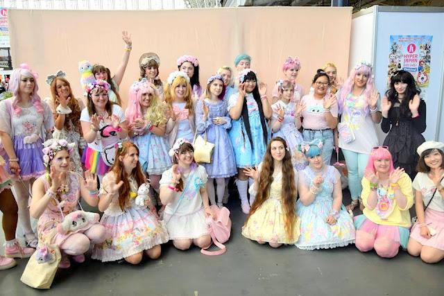 Hyper Japan July 2016