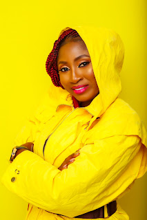 "10 - Sensational Singer ""Crystal"" releases her hot sizzling promotional photos"