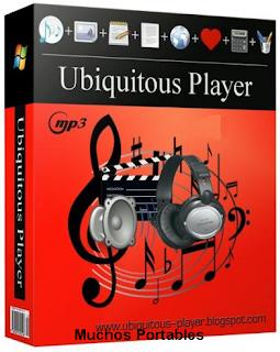 Ubiquitous Player PortablePortable