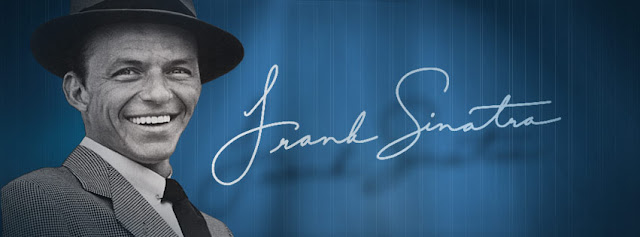 A vuelapluma: Cien años con Frank Sinatra